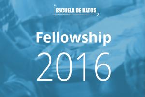 Fellowship 2016 español
